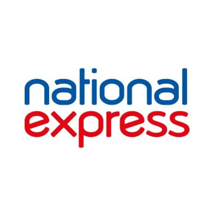 Cheap coach tickets with National Express