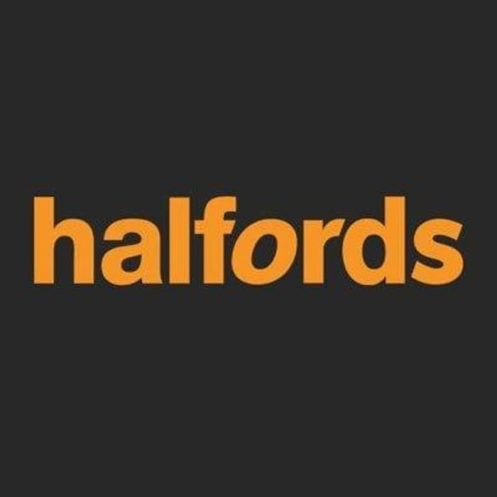 Halfords Portable Gas Stove *HALF PRICE* Free C+C