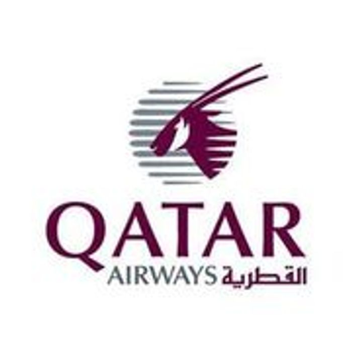 Up to 35% off Bookings at Qatar Airways