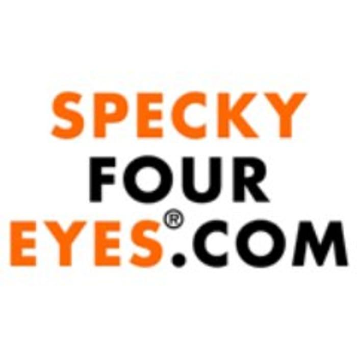 £99 Superdry Glasses for £15 & £109 Superdry Sunglasses for £25 @ SpeckyFourEyes
