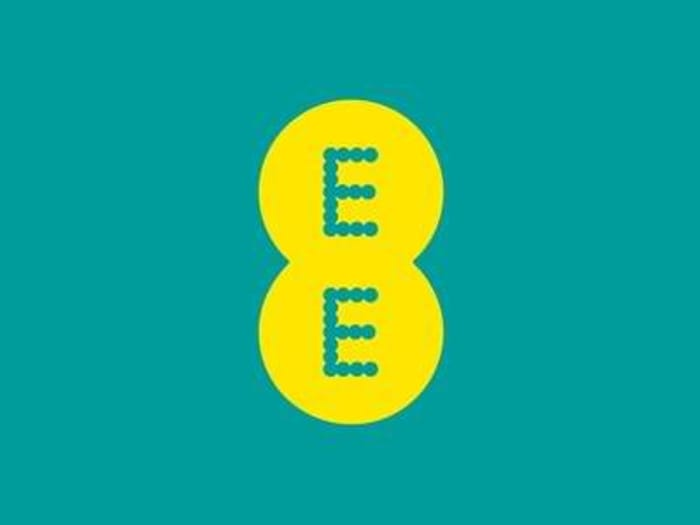 25 Off Just Eat With EE