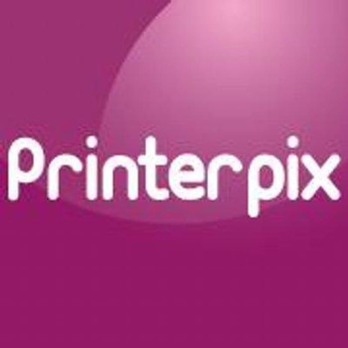 Printer pix - Personalised photo mug with delivery