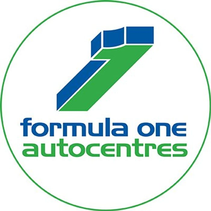 10% off MOT Bookings at Formula One Autocentres