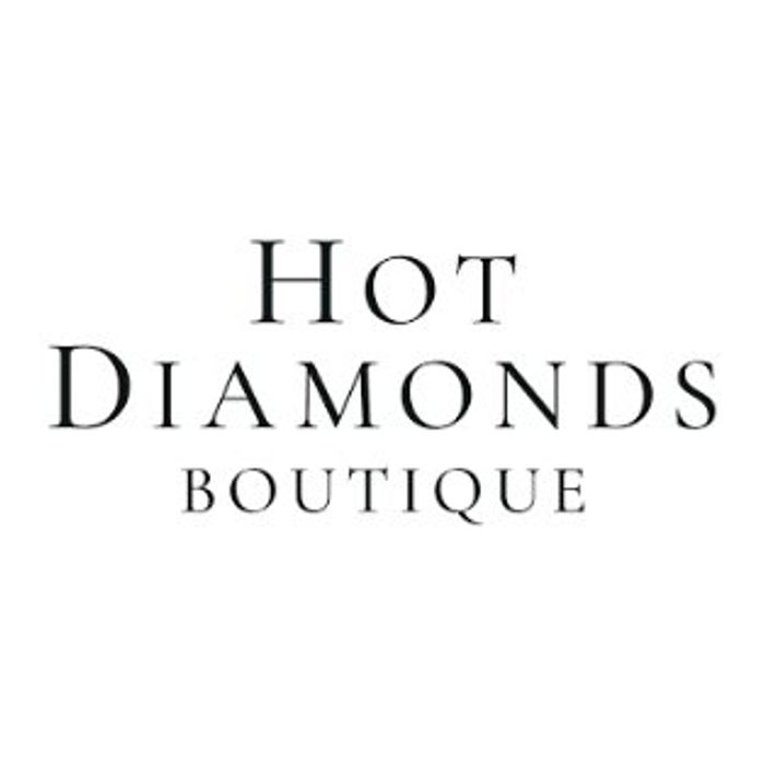 Hot Diamonds 40% EXTRA off Outlet Code