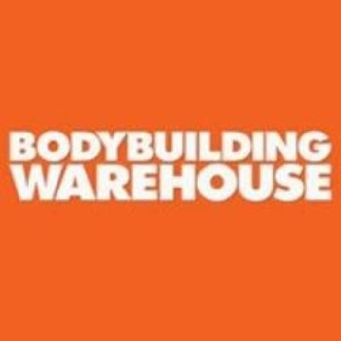 50% offOrders over £50 at Bodybuilding Warehouse
