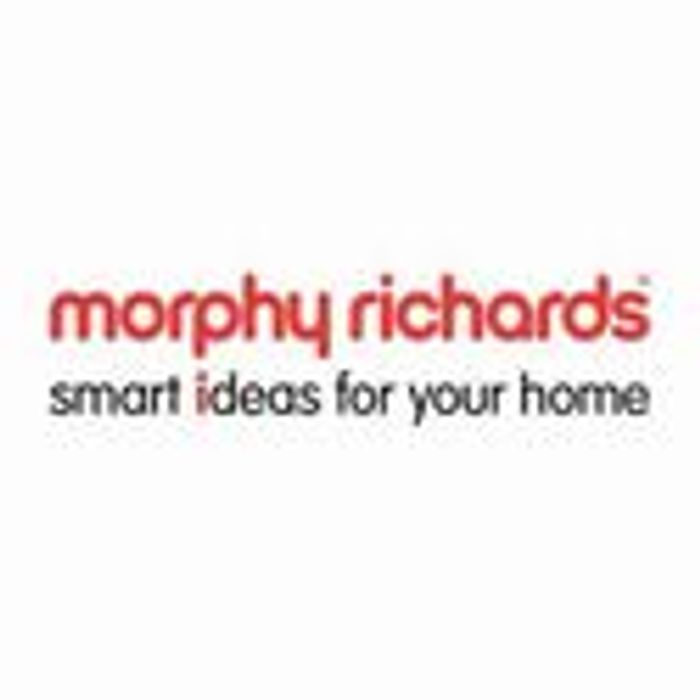 Morphy Richards Secret Sale now on Up To 50% off