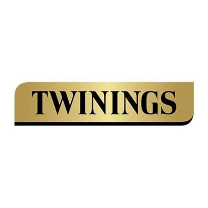 Twinings Voucher Code Buy One Get One Half Price