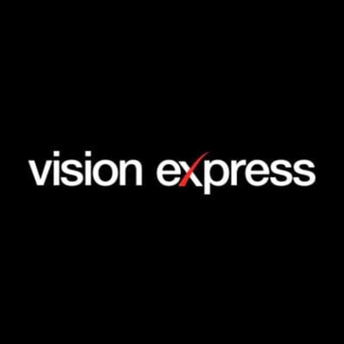 Free Eye Test at Vision Express