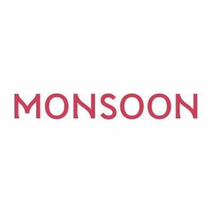 15% off Kids and Womens Orders at Monsoon