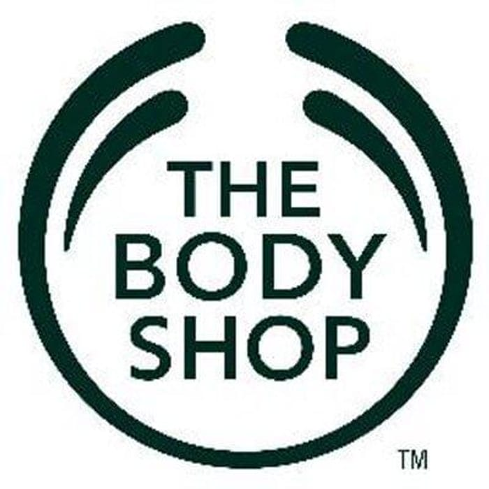 20% off First Orders at the Body Shop
