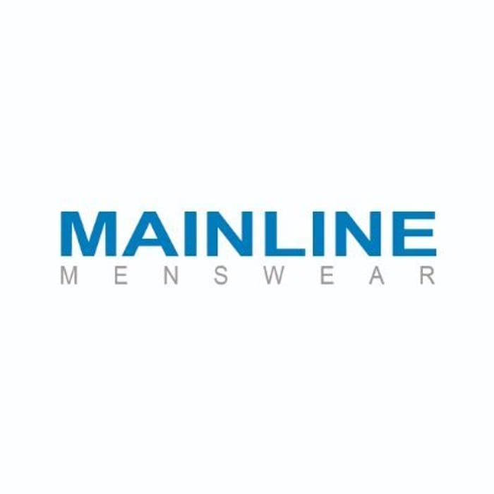 Exclusive 10% off Orders at Mainline Menswear
