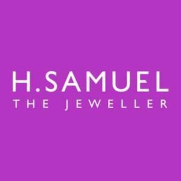 10% Off Orders at H.Samue