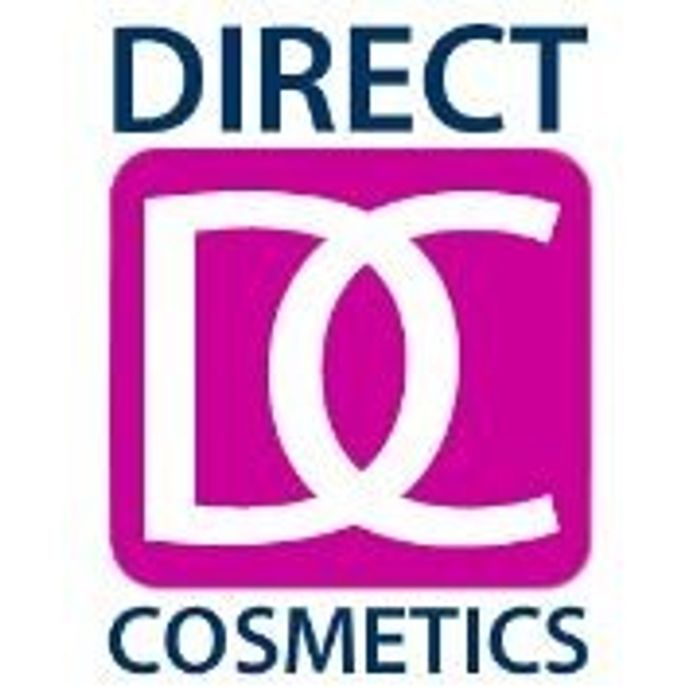 5% off Orders over £20 at Direct Cosmetics
