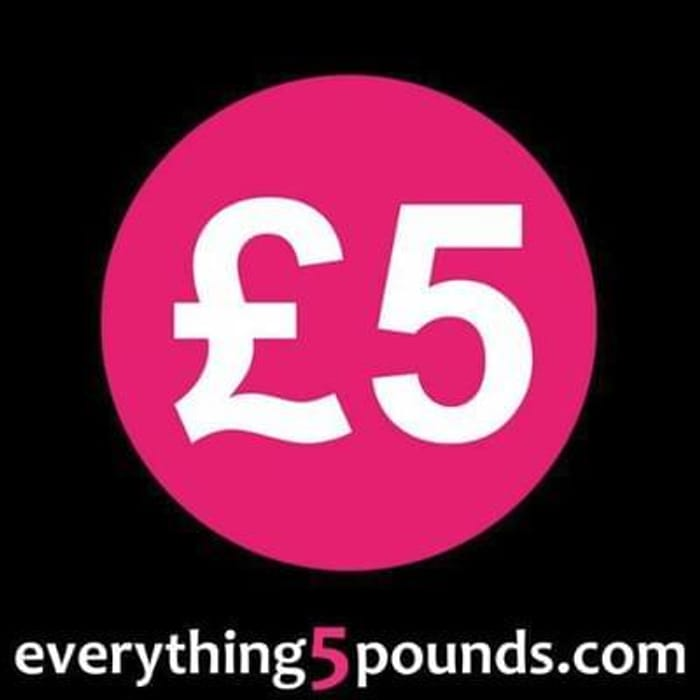 Everything5Pound's Back To Work £2.50 Sale!
