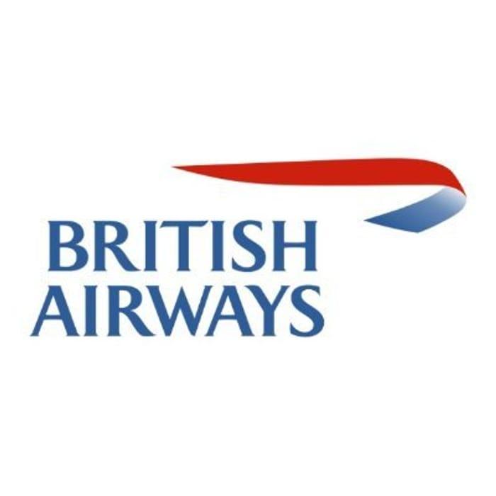 British Airways Sale Flights from £27!