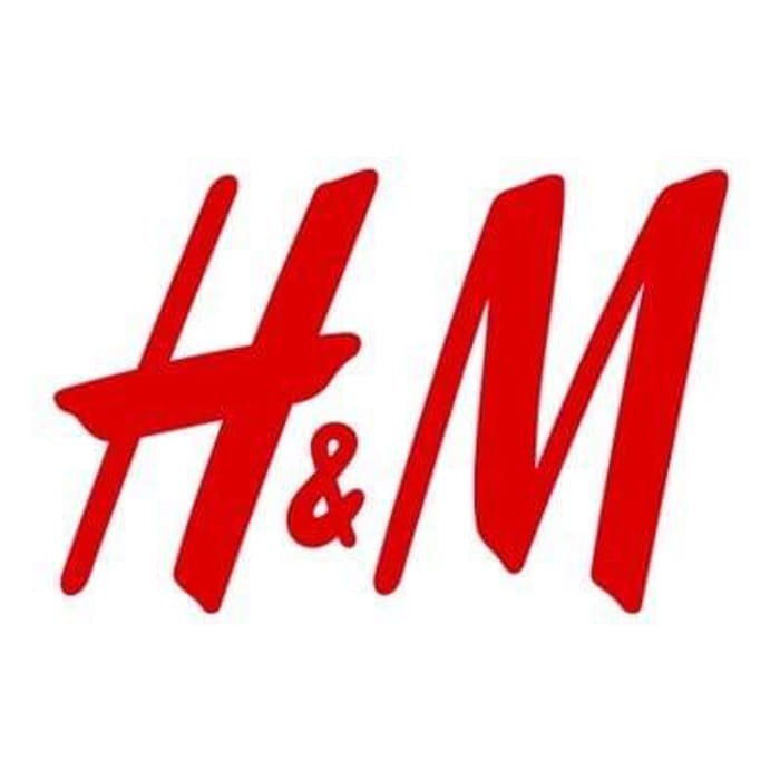 20% off at H&M plus free delivery