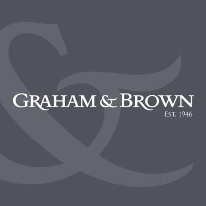 Graham & Brown Promo Code for 10% off Orders