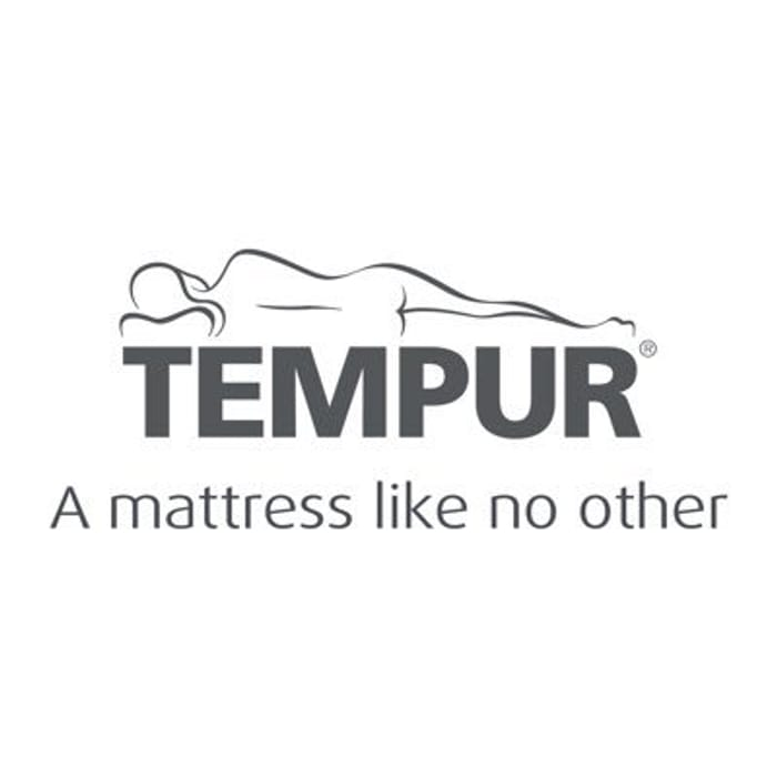 Free Tempur Travel Pillow worth £65