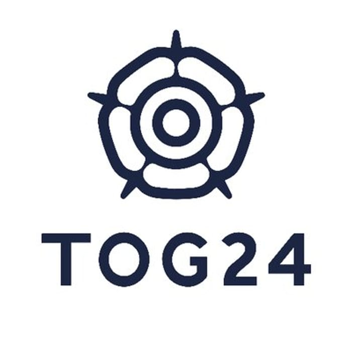 5% off First Orders at TOG 24