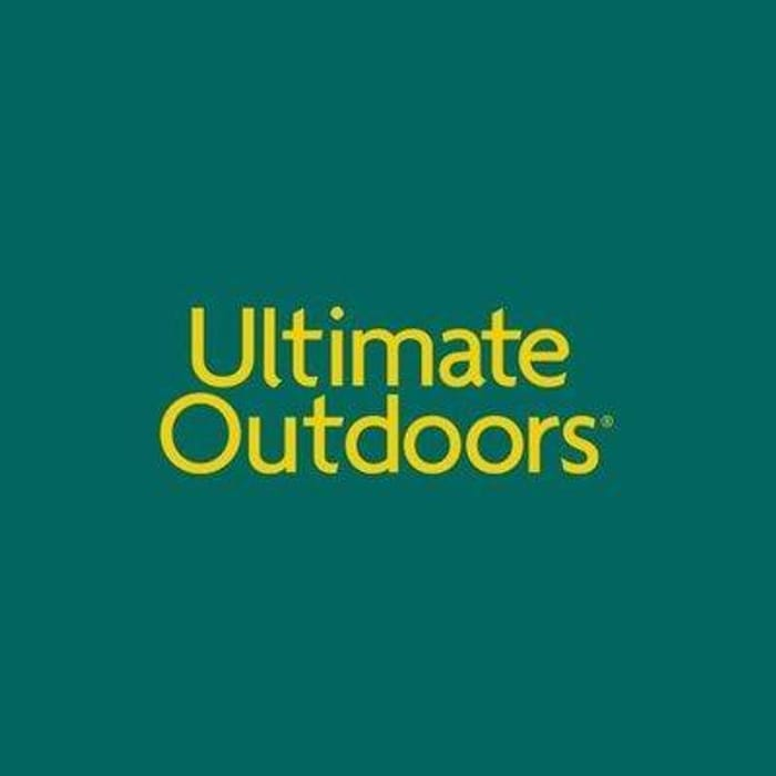 Ultimate Outdoors Voucher 15% off Orders Over £60