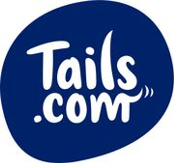 FREE Dog Food with Tails (2 weeks free trial, £1 delivery)