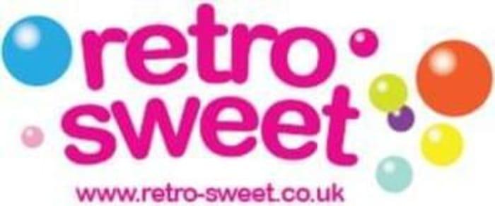 Retro Sweet voucher code 10% off orders