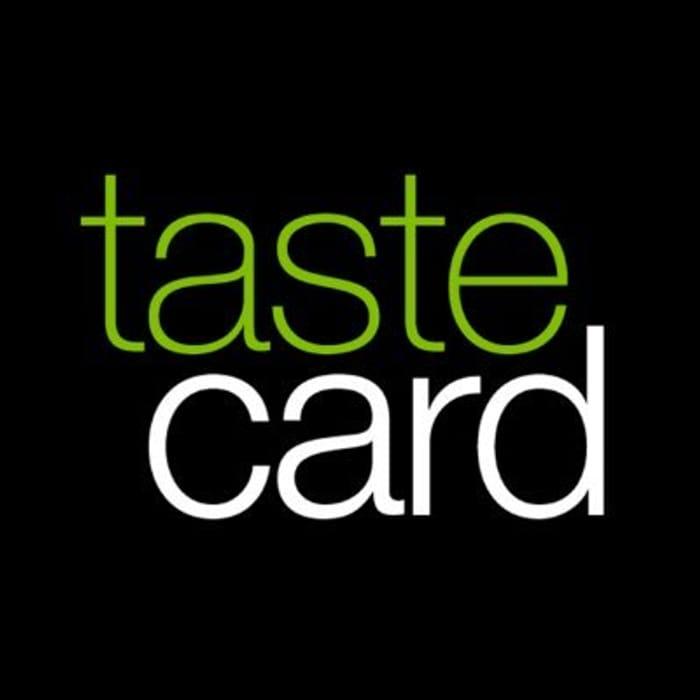 Free 4 Month Tastecard