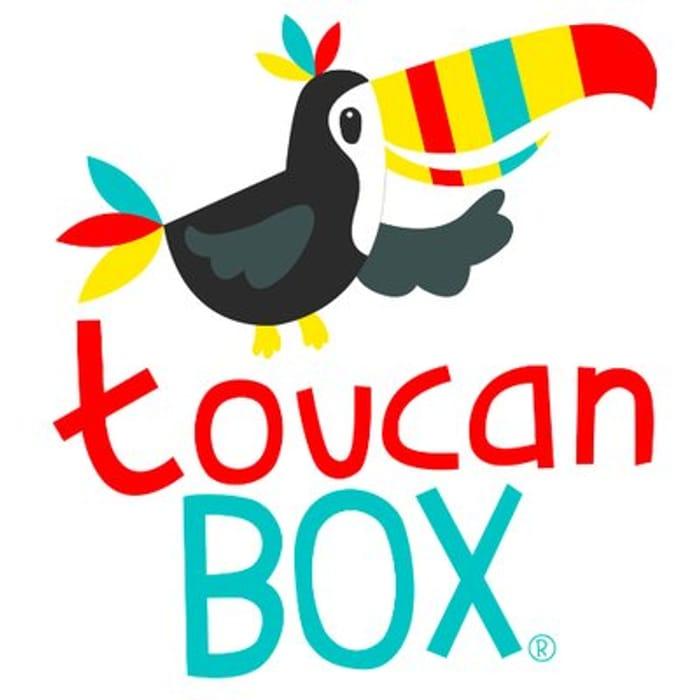 Kids Craft Box FREE worth a fiver
