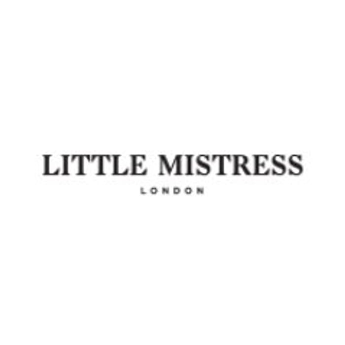 Exclusive 20% off Orders at Little Mistress