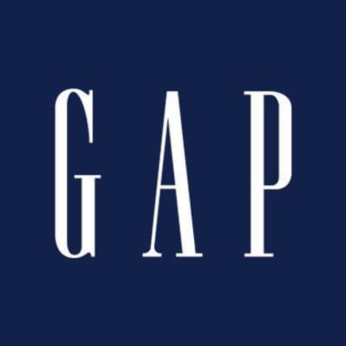GAP 50% Off Sale