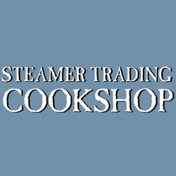 £10 OFF at Steamer Trading Cookshop