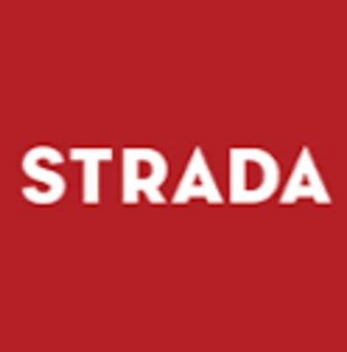 40% Off Strada Voucher Code & Discount Code