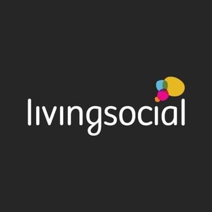 Cordless Iron Deal at LivingSocial