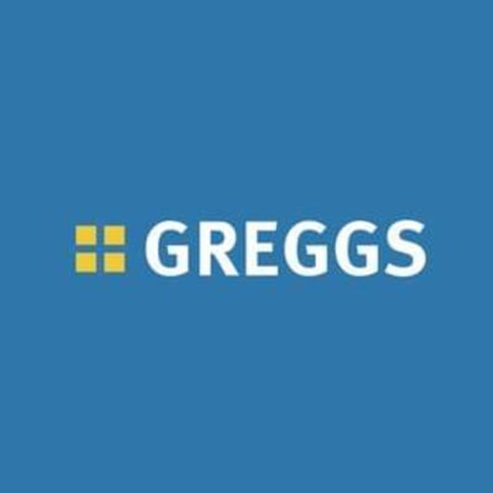 Free Popcorn or Crisps with Greggs Rewards App