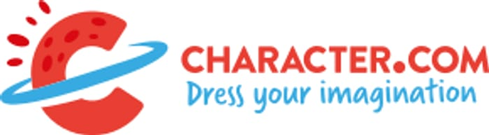 Character.com sale starting at 95p