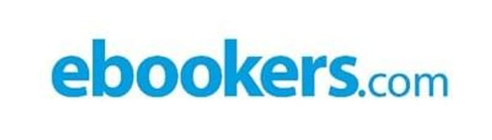 £50 off holiday bookings at ebookers