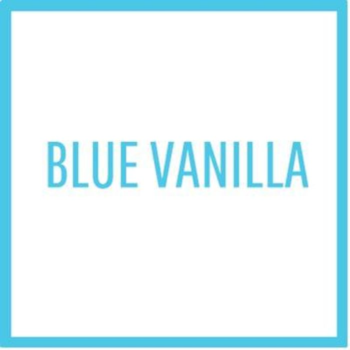 Blue Vanilla-everything £5 in the Outlet Shop