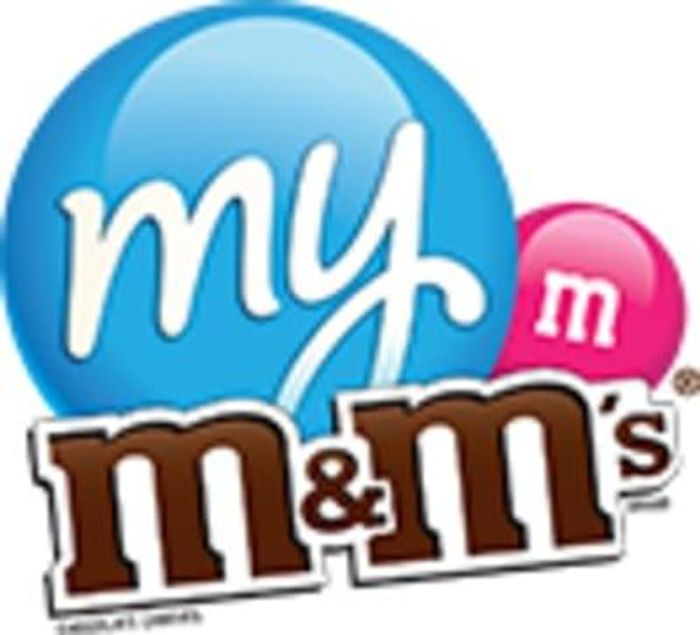 20% off Orders at My M&M's