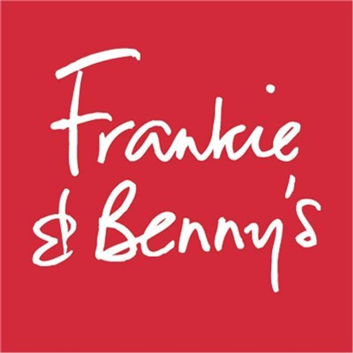 Frankie & Benny's - Result day special