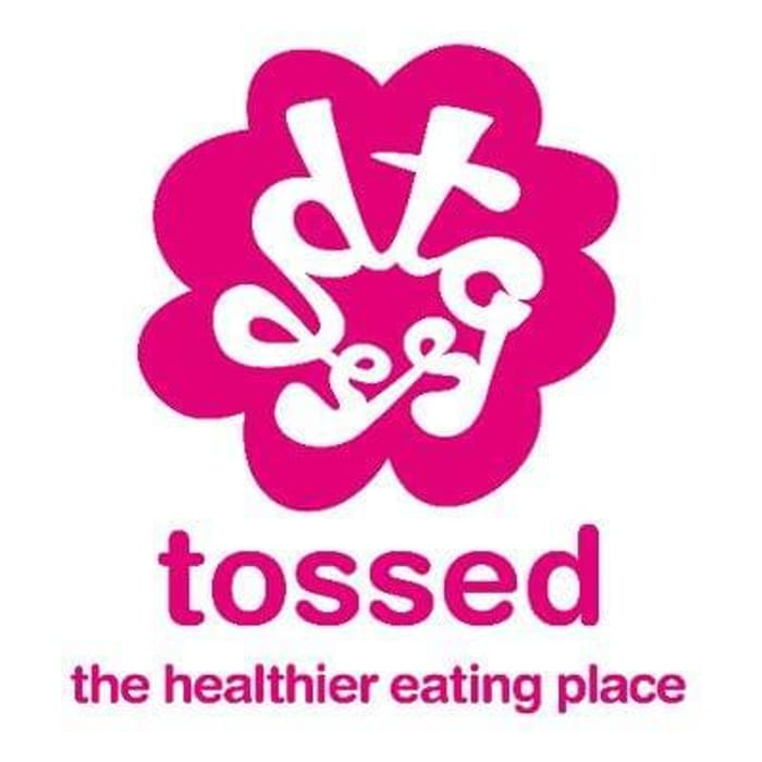 Tossed voucher code 50% off first food orders