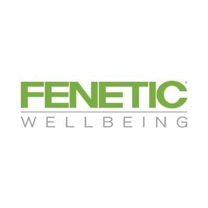 Fenetic Wellbeing Voucher Code 5% off orders