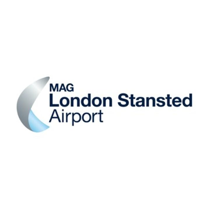 20% off Orders at Stansted Airport Car Park