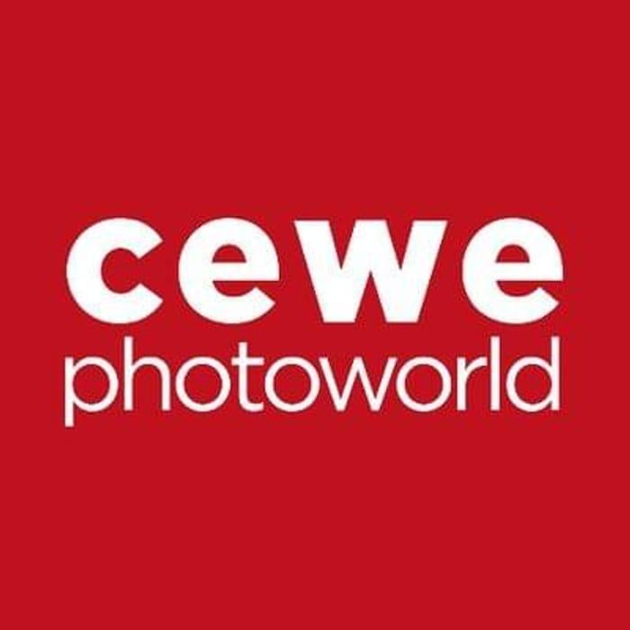 50 Free Photo Prints with Cewe Photoworld