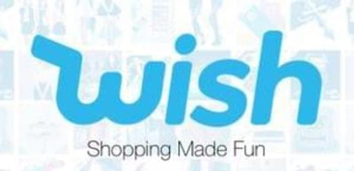 Everything Discounted, Huge sale at Wish
