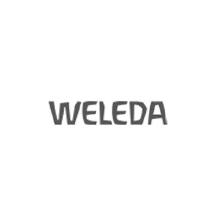 10% off Weleda Products