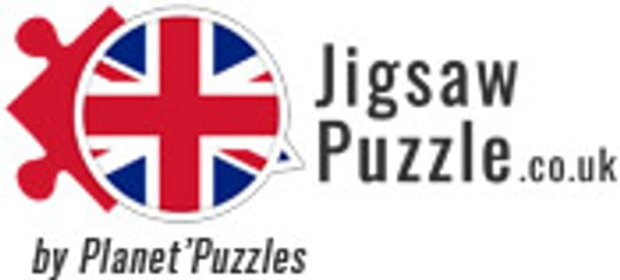 £3 off Orders over £35 at JigsawPuzzle.co.uk