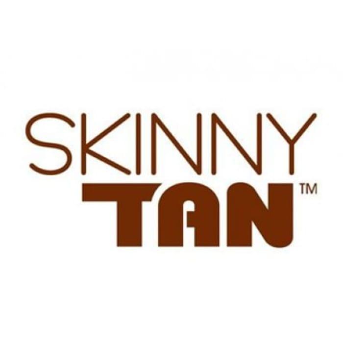 Skinny tan clearance sale