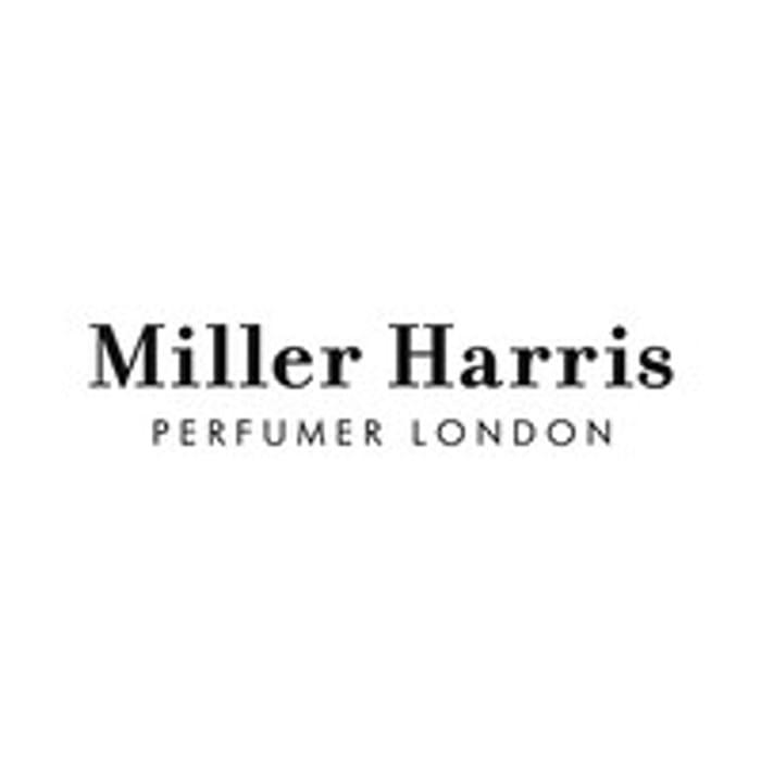 Exclusive £20 off 100ml Fragrance Orders at Miller Harris