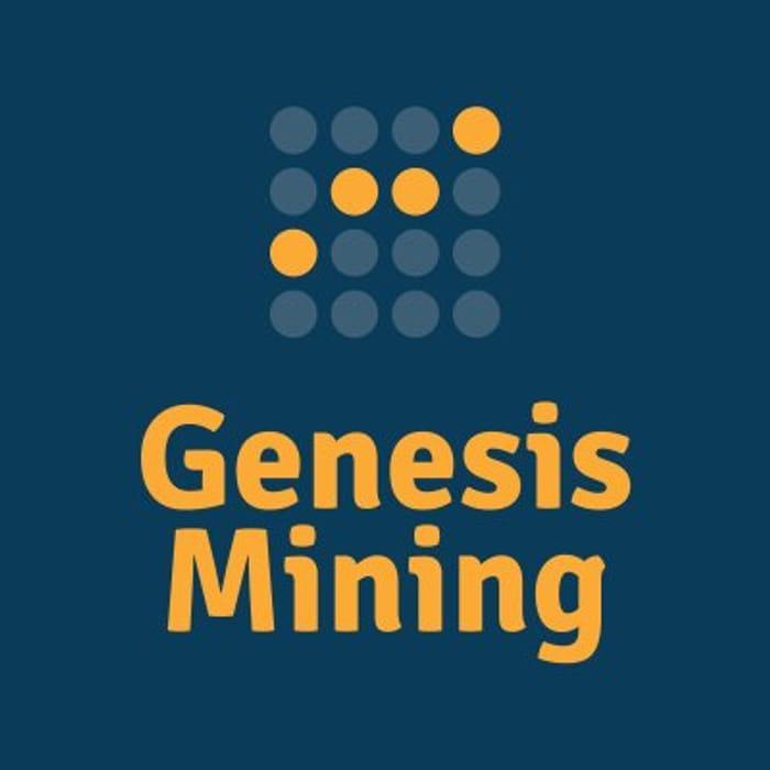 3% off Orders at Genesis Mining