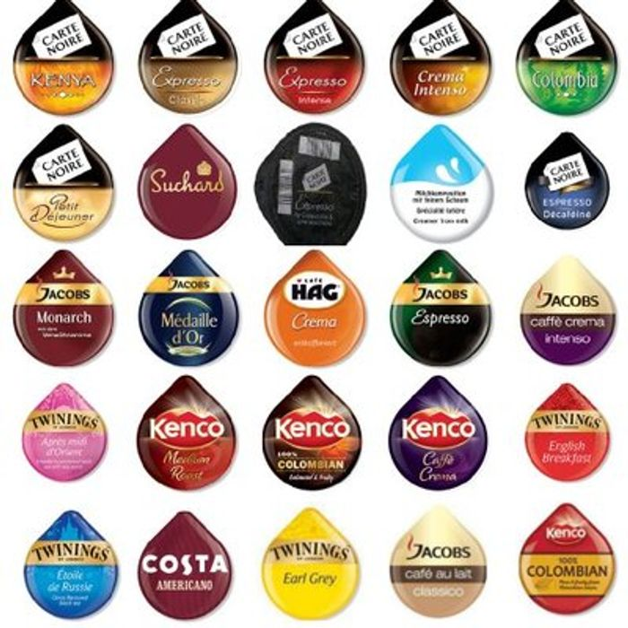25% off Orders at Tassimo